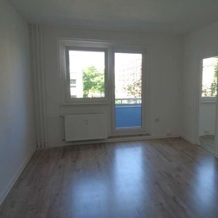 Rent this 1 bed apartment on Max-Herm-Straße 69 in 14772 Brandenburg an der Havel, Germany