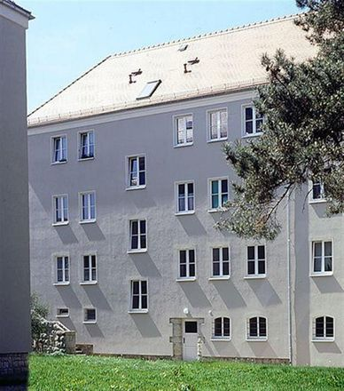 Rent this 3 bed apartment on 7878 in Münchner Straße, 01187 Dresden