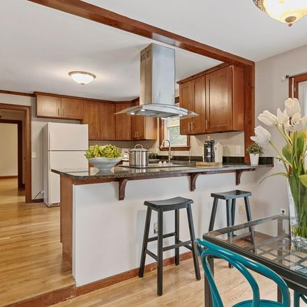 Rent this 3 bed apartment on Simonds Rd in Lexington, MA