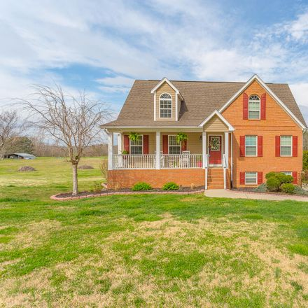 Rent this 4 bed house on N Beaumont Rd in Ringgold, GA