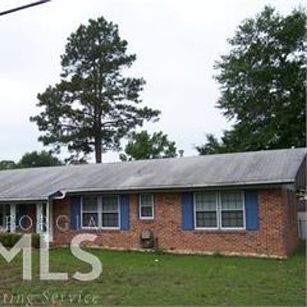 Rent this 3 bed house on 105 Gary Street in Statesboro, GA 30458