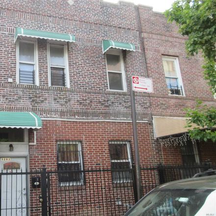 Rent this 0 bed apartment on New York in Parkchester, NY