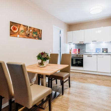 Rent this 2 bed apartment on Ottobrunner Straße 18 in 81737 Munich, Germany