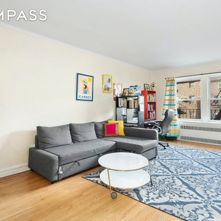 Rent this 1 bed condo on 1615 Avenue I in New York, NY 11230