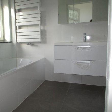 Rent this 1 bed apartment on Place de la Vaillance - Dapperheidsplein 32 in 1070 Anderlecht, Belgium