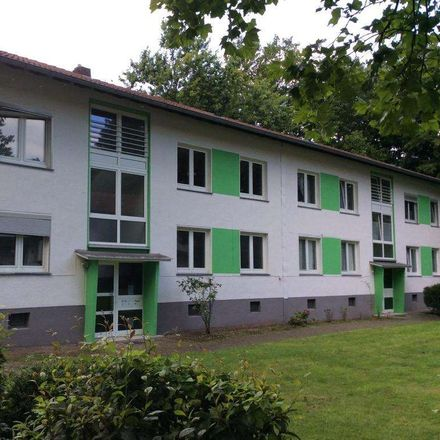 Rent this 3 bed apartment on Teplitzer Straße 14 in 45899 Buer, Germany