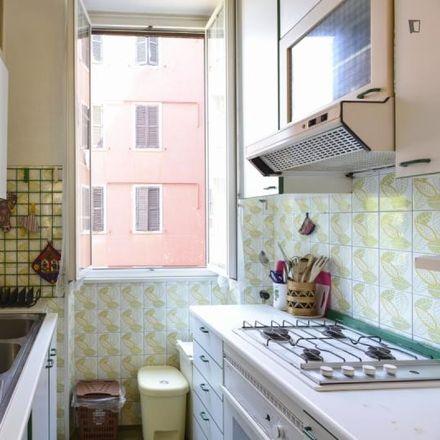 Rent this 4 bed room on Anomalia in Via dei Campani, 73