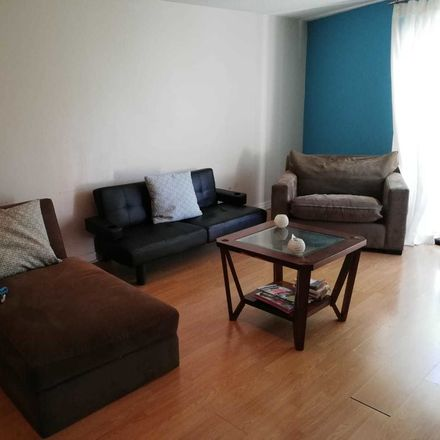 Rent this 1 bed apartment on Oakville in Glenorchy, ON