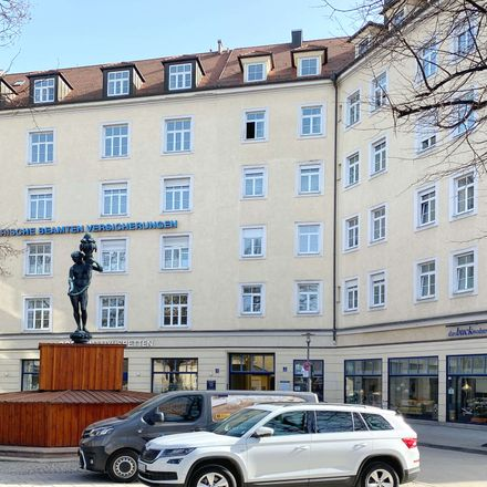 Rent this 5 bed apartment on Isartorplatz 2 in 80331 Munich, Germany