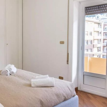 Rent this 2 bed apartment on Pizza Special in Via Domenico Millelire, 38