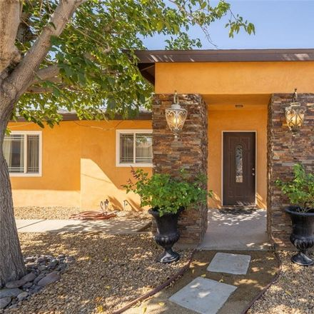 Rent this 3 bed house on 42317 45th Street West in Lancaster, CA 93536