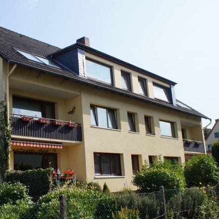 Rent this 1 bed apartment on Lehmkuhlsweg in 27607 Langen, Germany