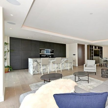Rent this 3 bed apartment on The Tower in Park Street, London SW6 2FD