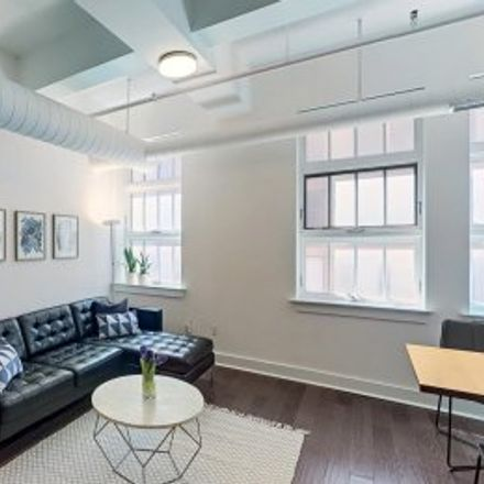 Rent this 2 bed apartment on #4G in 140 Bay Street, Powerhouse Arts District
