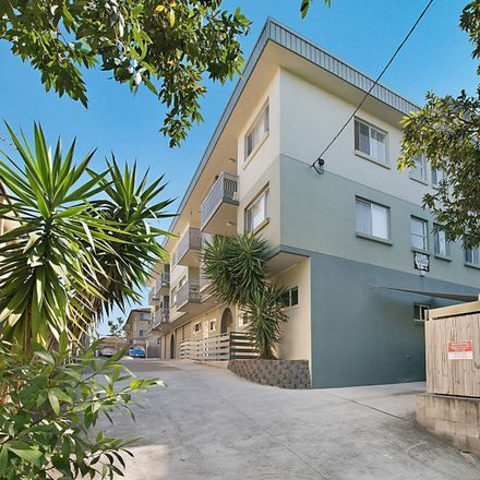 Rent this 2 bed apartment on 1/11 Le Geyt Street