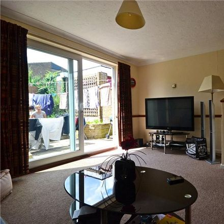 Rent this 3 bed house on 6 Otter Gardens in South Cambridgeshire CB23 8ED, United Kingdom