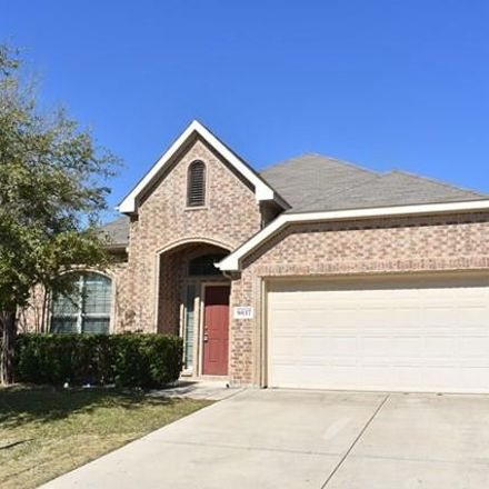 Rent this 3 bed house on Tori Trl in Keller, TX