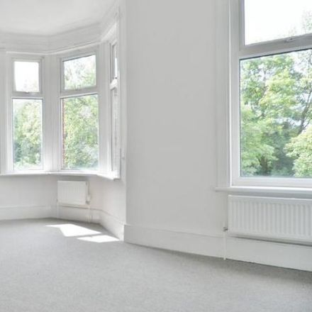 Rent this 2 bed apartment on Bear Road in Brighton BN2 4DA, United Kingdom