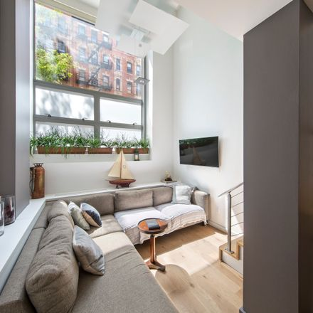 Rent this 1 bed loft on 425 East 13th Street in New York, NY 10009
