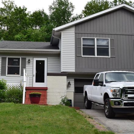 Rent this 2 bed house on Timberline Dr in Altoona, PA