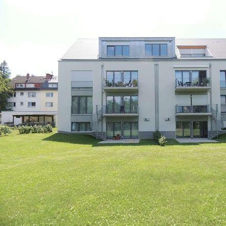 Rent this 4 bed apartment on Bad Homburg vor der Höhe in Bad Homburg v. d. Höhe, HESSE