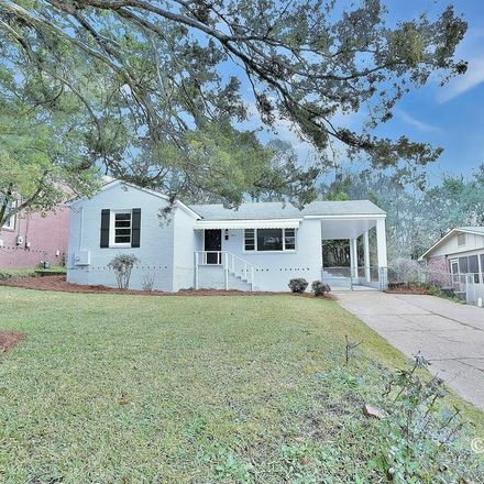 Rent this 3 bed house on 4822 17th Avenue in Columbus, GA 31904