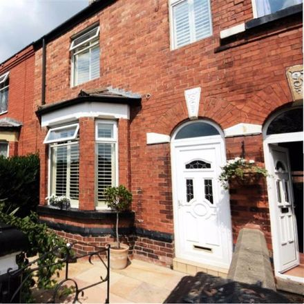 Rent this 3 bed house on Dentons Green Lane in St Helens WA10 6RH, United Kingdom