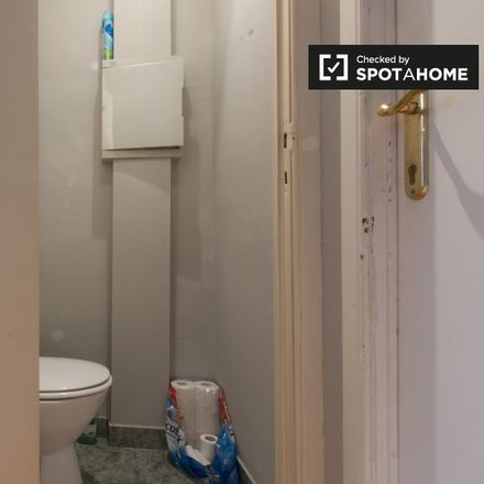 Rent this 2 bed apartment on Rue de Parme - Parmastraat 7 in 1060 Saint-Gilles - Sint-Gillis, Belgium