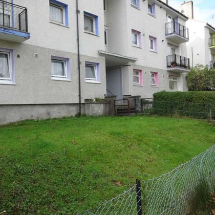Rent this 2 bed apartment on Herma Street / Skirsa Street in Herma Street, Glasgow