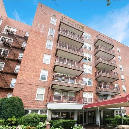 Rent this 2 bed condo on 820 Ocean Parkway in New York, NY 11230