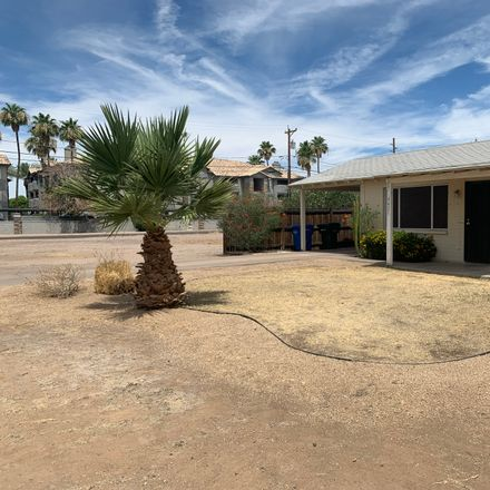 Rent this 2 bed house on 4443 North 21st Street in Phoenix, AZ 85016