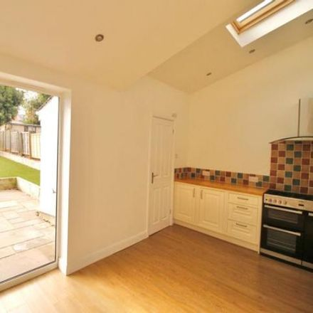 Rent this 3 bed house on 25 East Avenue in Exeter EX1 2DY, United Kingdom