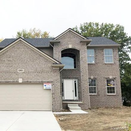 Rent this 4 bed house on Fairchild Rd in Macomb, MI