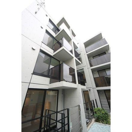 Rent this 1 bed apartment on Frontier 小石川 Bldg. in Hakusan-dori, Bunkyo