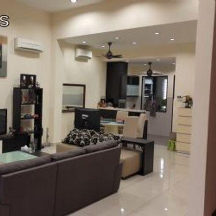 Rent this 4 bed house on Bandar Puteri Puchong in 47160 Puchong, Selangor
