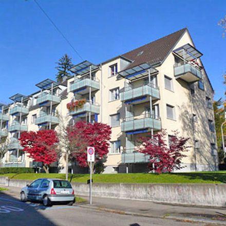Rent this 2 bed apartment on Scheuchzerstrasse 120 in 8006 Zurich, Switzerland