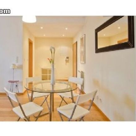 Rent this 1 bed apartment on i am fit in Passeio da Vila Expo, 1990-390 Lisbon