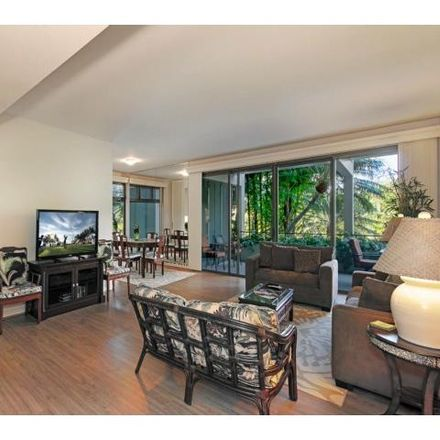 Rent this 3 bed condo on 4999 Kahala Avenue in Honolulu, HI 96816