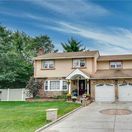 Rent this 5 bed house on 110 Adams Street in Deer Park, NY 11729