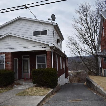 Rent this 4 bed house on 917 Grand Avenue in Cumberland, MD 21502