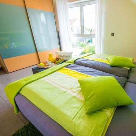 Rent this 2 bed apartment on Breslauer Straße 15 in 64625 Bensheim, Germany