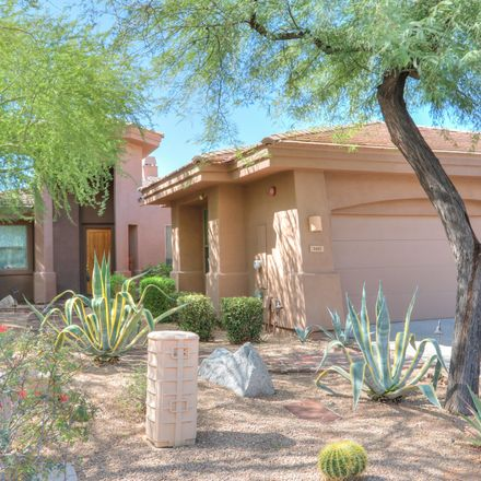 Rent this 2 bed townhouse on 7431 East Sunset Sky Circle in Scottsdale, AZ 85266