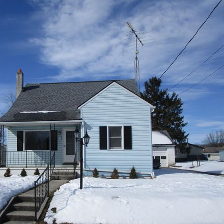 Rent this 3 bed house on 26 Delaware Avenue in Littlestown, PA 17340