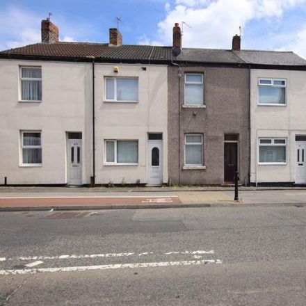 Rent this 2 bed house on Cartridges Inc in North Road, Darlington