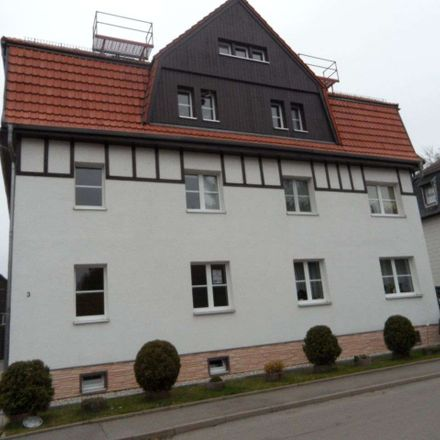 Rent this 2 bed apartment on Helmholtzstraße 3 in 08056 Zwickau, Germany