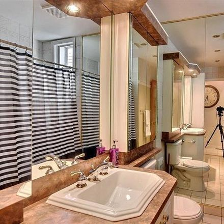 Rent this 1 bed room on 6370 Rue Briand in Montreal, QC H4E 3H6