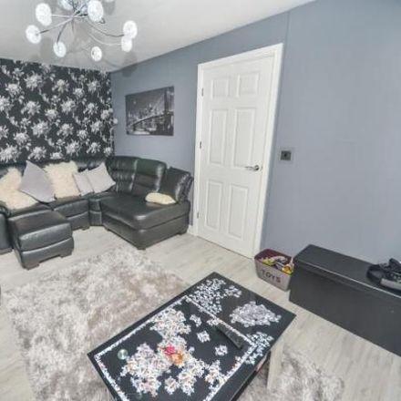 Rent this 4 bed house on Adams Drive in Ashford TN24 0FW, United Kingdom