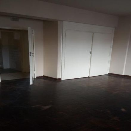 Rent this 2 bed apartment on Surgery and Pharmacy in 16 Pretoria Street, Hillbrow