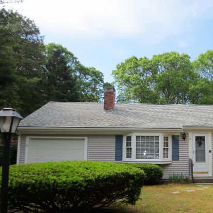 Rent this 2 bed house on 15 Dancing Brook Road in Yarmouth, MA 02664