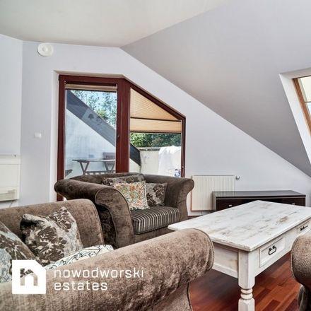 Rent this 3 bed apartment on Lipowa 4 in 52-200 Wysoka, Poland